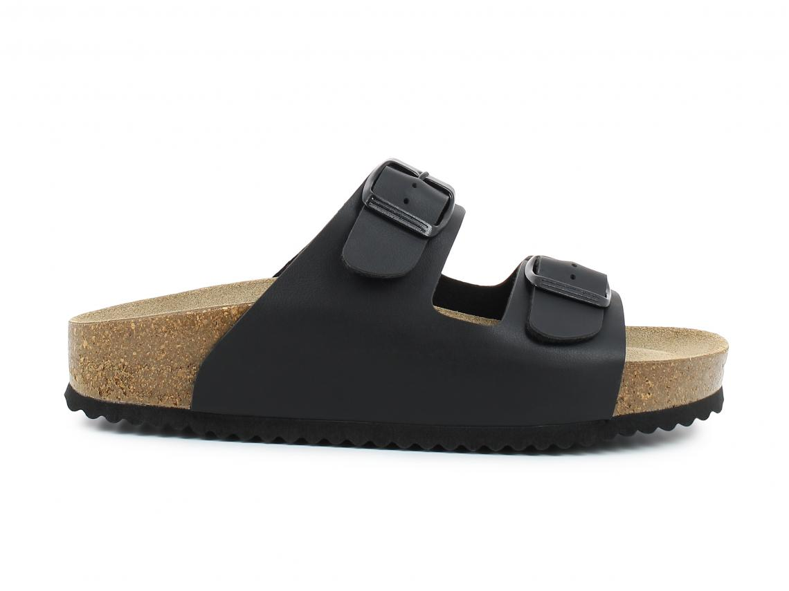 Bilde av Biomodex Premier Nero Synthetic Sandaler Dame 36-41