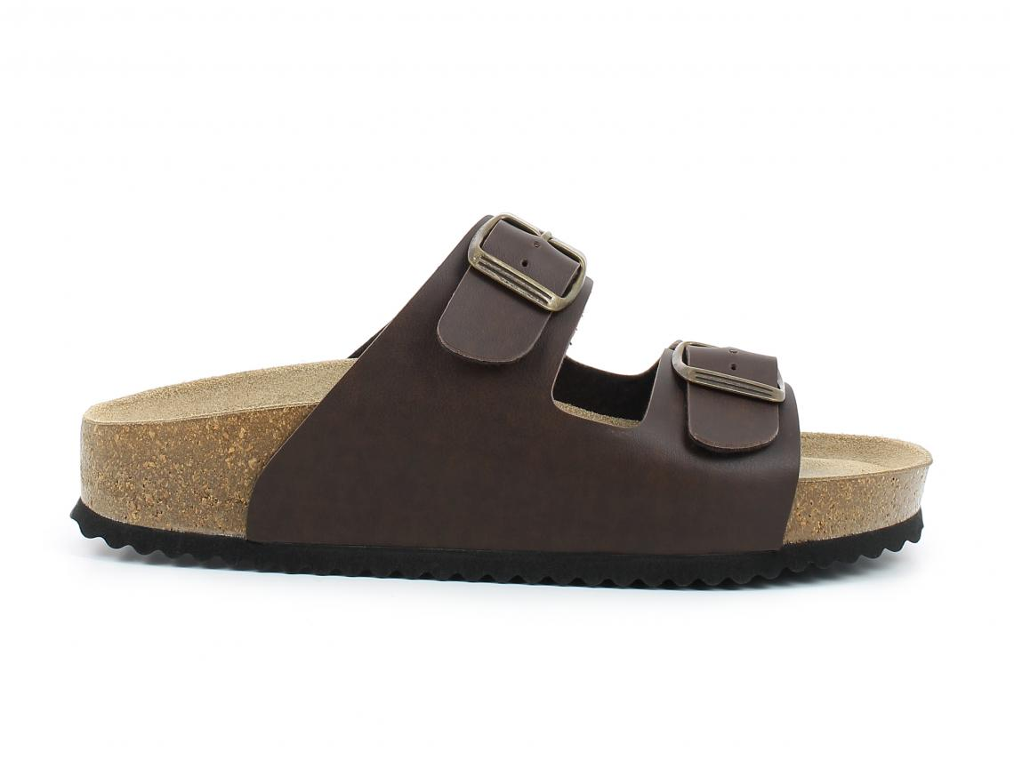 Bilde av Biomodex Premier Marrone Synthetic Sandaler Dame 36-41