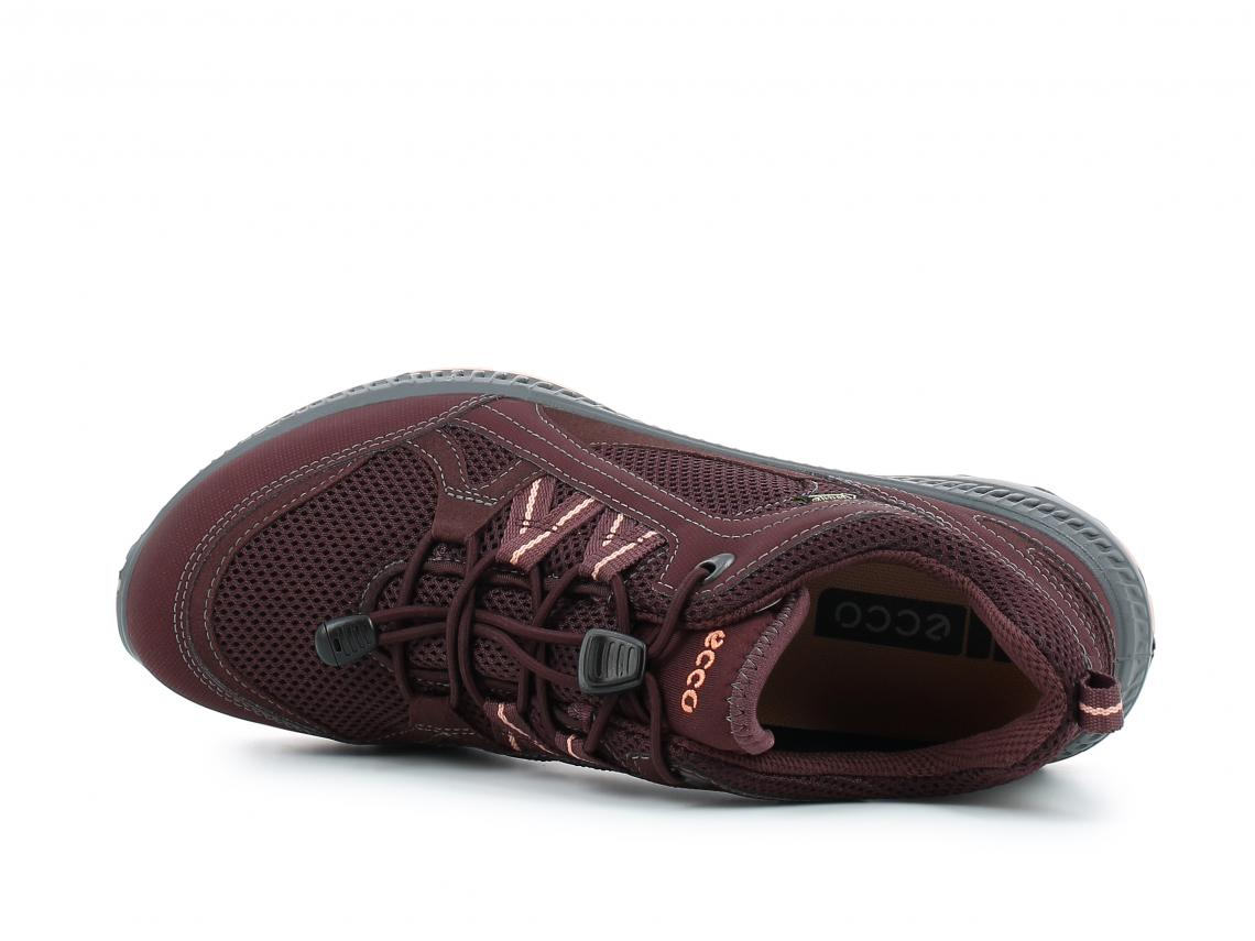 218411ed7f02 Ecco Terracruise Ll Wine Muted Clay Dame 5353