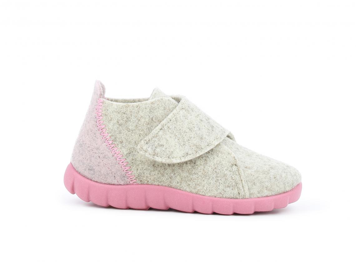 Bilde av Befado P Light Grey Pink Spesial Barn 21-27