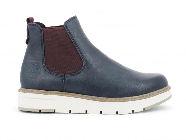 Marco Tozzi boots for dame