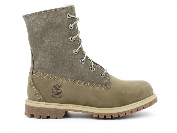 Timberland boots for dame