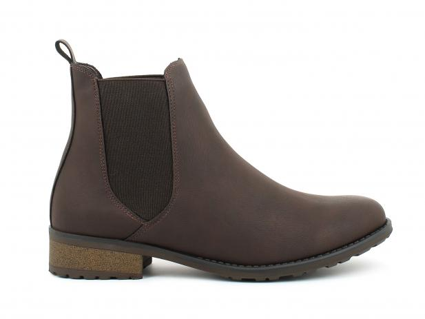 Tendè boots for dame