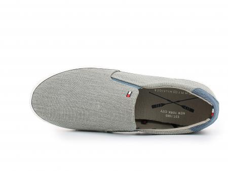 Tommy Hilfiger loafers og slipon for herre